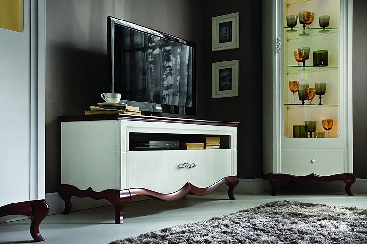 Мебель для гостиной Milano польской фабрики Taranko