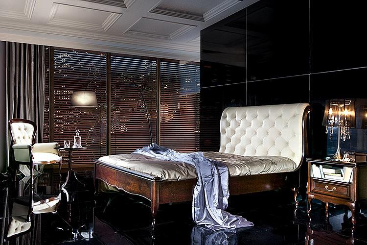 Мебель для спальни фабрики Taranko
