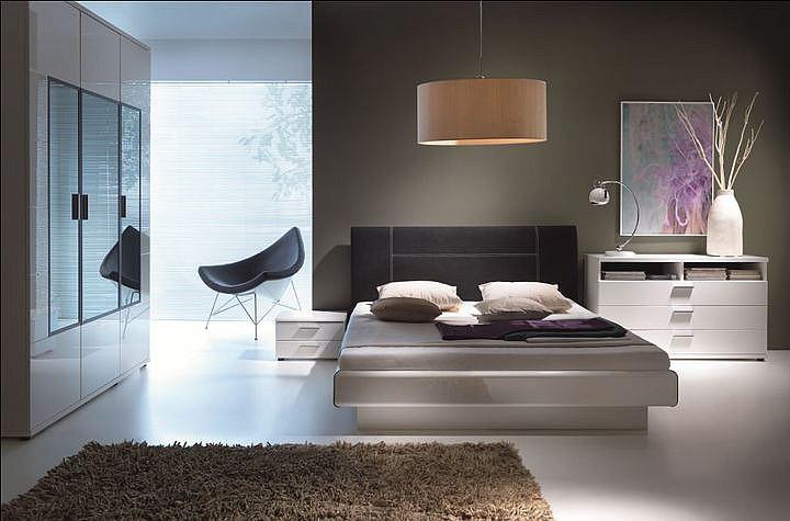 Шкаф, мебель для спальни коллекции Corano польской фабрики BFM