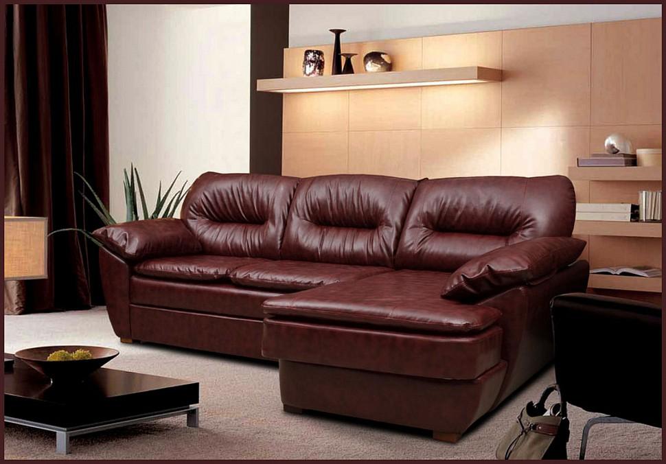 Угловой диван Венеция, Мягкая мебель фирмы Other Life